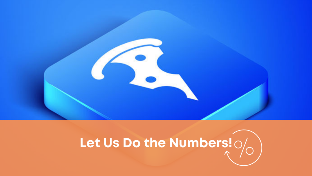 Let Us Do the Numbers